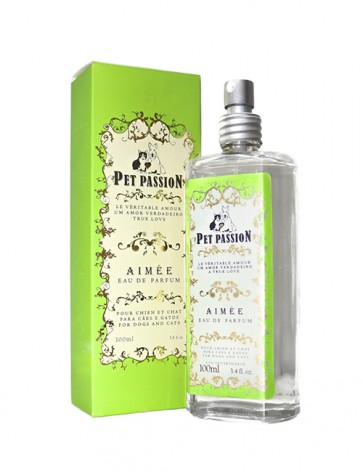 Perfume Pet Passion Aimée 100ml