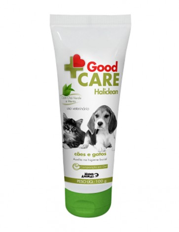 Good Care Haliclean 100g - Mundo Animal