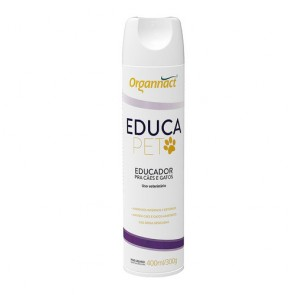 Educa Pet Organnact Aerosol 350ml